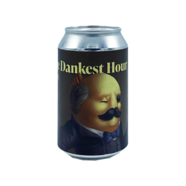 Lobik - The Dankest Hour