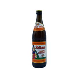 Badische Staatsbrauerei Rothaus - Hefeweizen / Weizenzäpfle