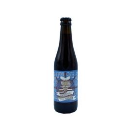 Pontus Brewing - Captain Goatee