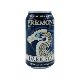 Fremont Brewing - Dark Star