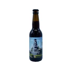 Buurse Bier - Dubbel