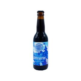 Brouwerij Hommeles - Winterwarmer VSOP Cognac BA