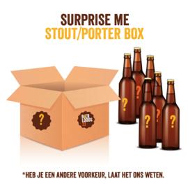 Verrassings Box Stout/Porter