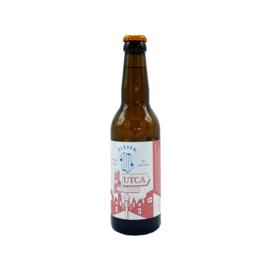 Eleven Brewery  - UTCA