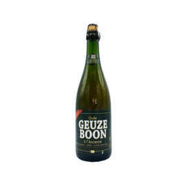 Brouwerij Boon - Oude Geuze Boon