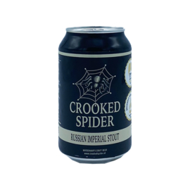 Crooked Spider - Russian Imperial Stout