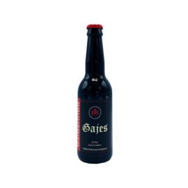 Bruut Bier - Gajes