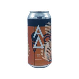Alpha Delta Brewing - Nyx