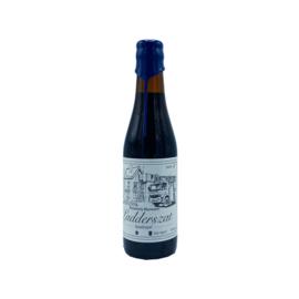 Brouwerij Bluswater - Ladderszat Oak Aged Batch 3