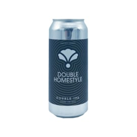 Bearded Iris Brewing  - Double Homestyle