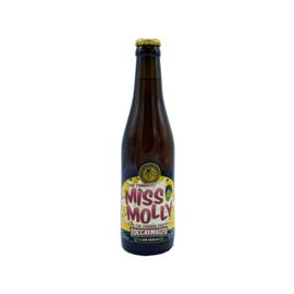 Birra Toccalmatto  - Miss Molly