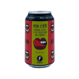 Brouwerij Frontaal - Mon Chéri