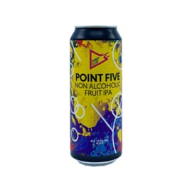 Funky Fluid  - Point Five