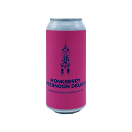 Pomona Island Brew Co. - MONKBERRY AFTERNOON DELIGHT