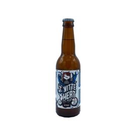 Stadsbrouwerij Oudewater  - Het Witte Hert