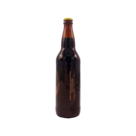 Cycle Brewing Company - Barrel-Aged Hazelnut Imperial Stout