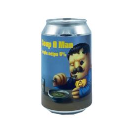 Lobik - Soup A Man