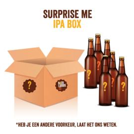 Verrassings Box IPA