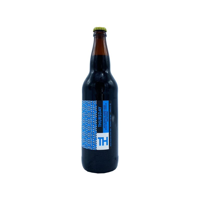 Cycle Brewing Company -  Thursday (2020)