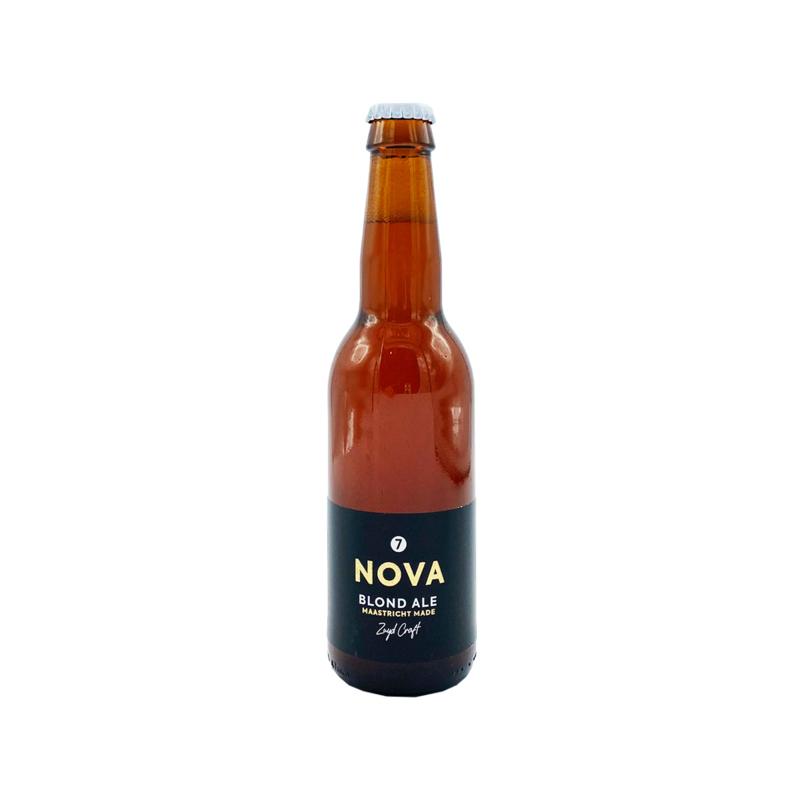 Brouwerij Zuyd  - Nova 7