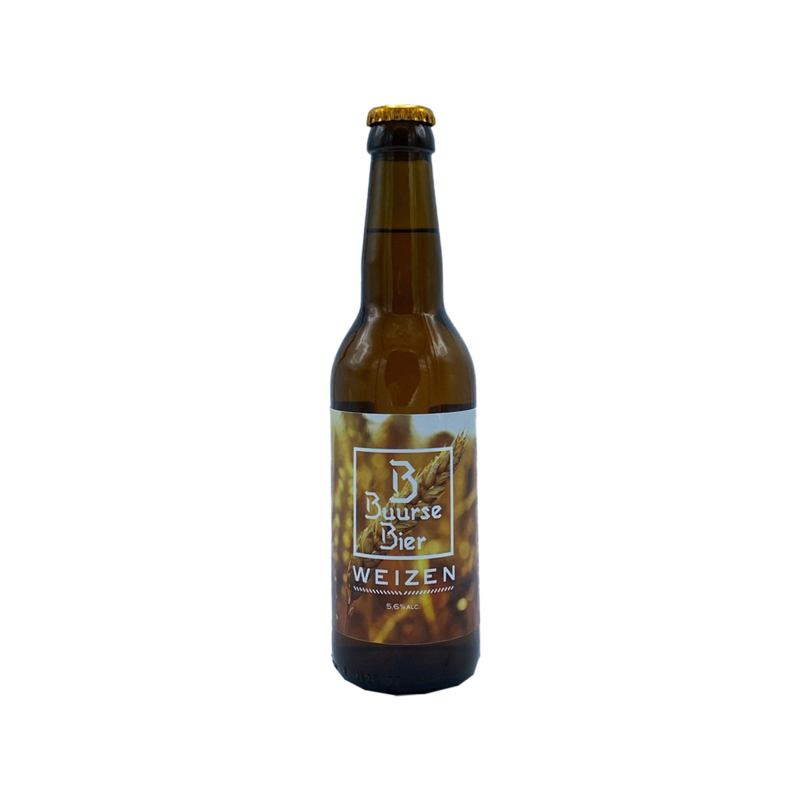 Buurse Bier - Weizen