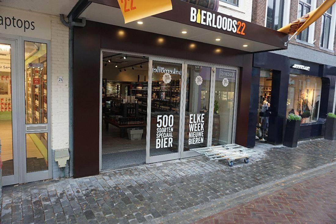 bierwinkel bierloods22