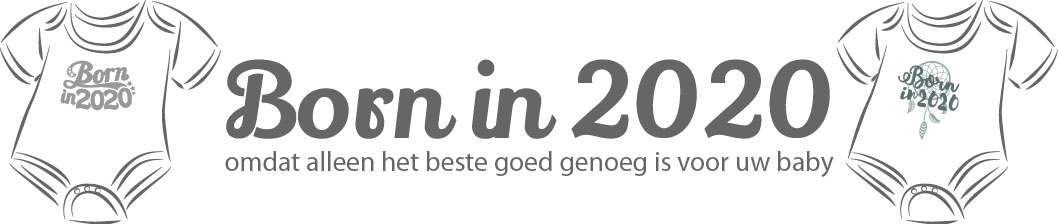 Born in 2020