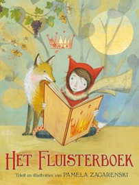 Het Fluisterboek