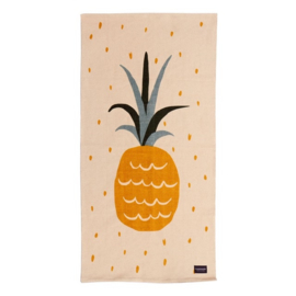 Vloerkleedje Pineapple - Roommate