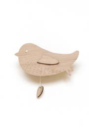 "Muziekdoosje ""Bird"""