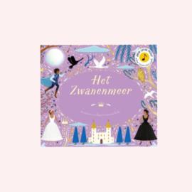 Het Zwanenmeer muziekboek