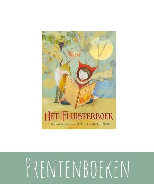 Prentenboeken kinderkameratelier