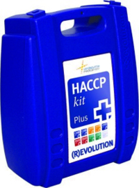 Verbandtrommel HACCP kit Plus (R)evolution