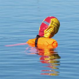 Water rescue MOB oefenpop FireWare