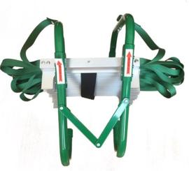 Vluchtladder 10 meter (9 kg)