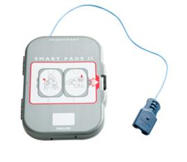 Philips FRx elektroden cassette