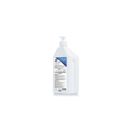 Konix antibacteriële liquid 1000 ml 70% alcohol incl. pomp