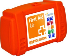 Verbandtrommel First Aid Kit (R)evolution
