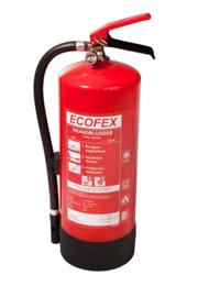 Brandbluser schuim 6 liter budget AB 13A/144B
