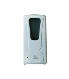 Automatische dispenser handdesinfectie - handzeep