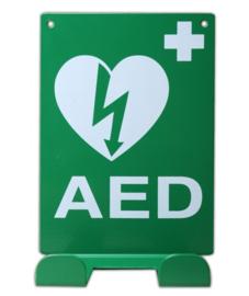 Defibtech Ophangbeugel voor AED in tas
