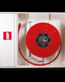 Zwenkarm RAL 9010 Reinhieb voor 600mm
