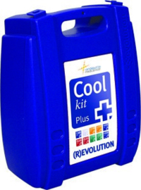 Verbandtrommel Cool Kit Plus  (R)evolution