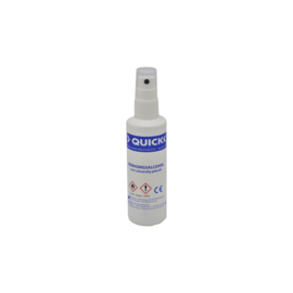 Chloorhexidine 0,5% in alcohol 70% 100 ml spray