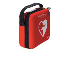 Philips HeartStart HS-1 AED smalle draagtas