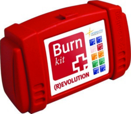 Verbandtrommel Burn Kit  (R)evolution