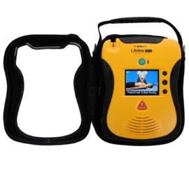 Defibtech Lifeline VIEW AED Hardcase