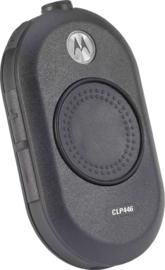 Set van 6 Motorola CLP446 met oortjes en multilader – gratis magneetclip