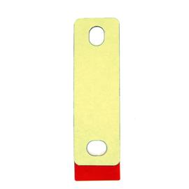 Nuki reserve onderdelen Kleefplaat (Keypad)