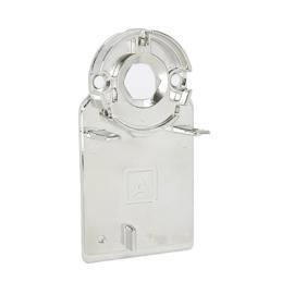 Nuki reserve onderdelen Montageplaat A ovale cilinder